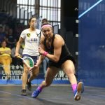 Amanda Sobhy on her Achilles injury, a winning attitude and US Squash
