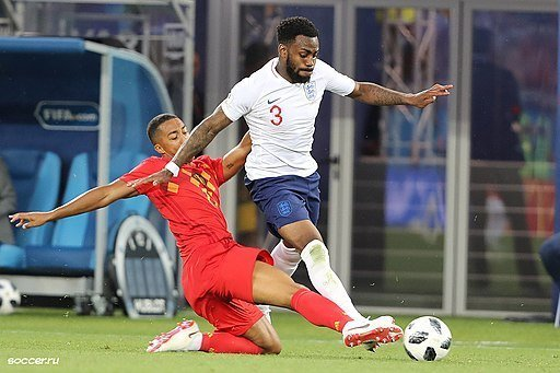 Danny-Rose-For-England