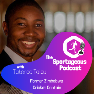 Tatenda Taibu Youngest Test Cricket Captain