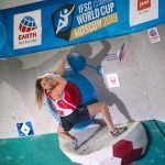 Anna Tsyganova on her career and climbing in Russia