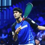 Ramit Tandon on Indian Squash, a finance career & the top 50