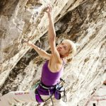 Angy Eiter: Elite climbing in Austria and overcoming injuries