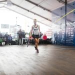 Andrea Fjellgaard: Battling MS to becoming a leading squash pro