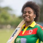 Selina Solman on cricket in Vanuatu and its progression