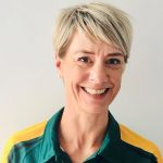 Sarah Roder on athlete wellbeing at Squash Australia